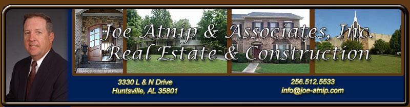 Joe Atnip & Associates, Inc. - real, estate, construction, church ...
